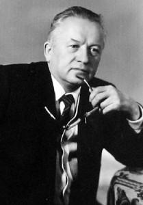 Иван Шамякин