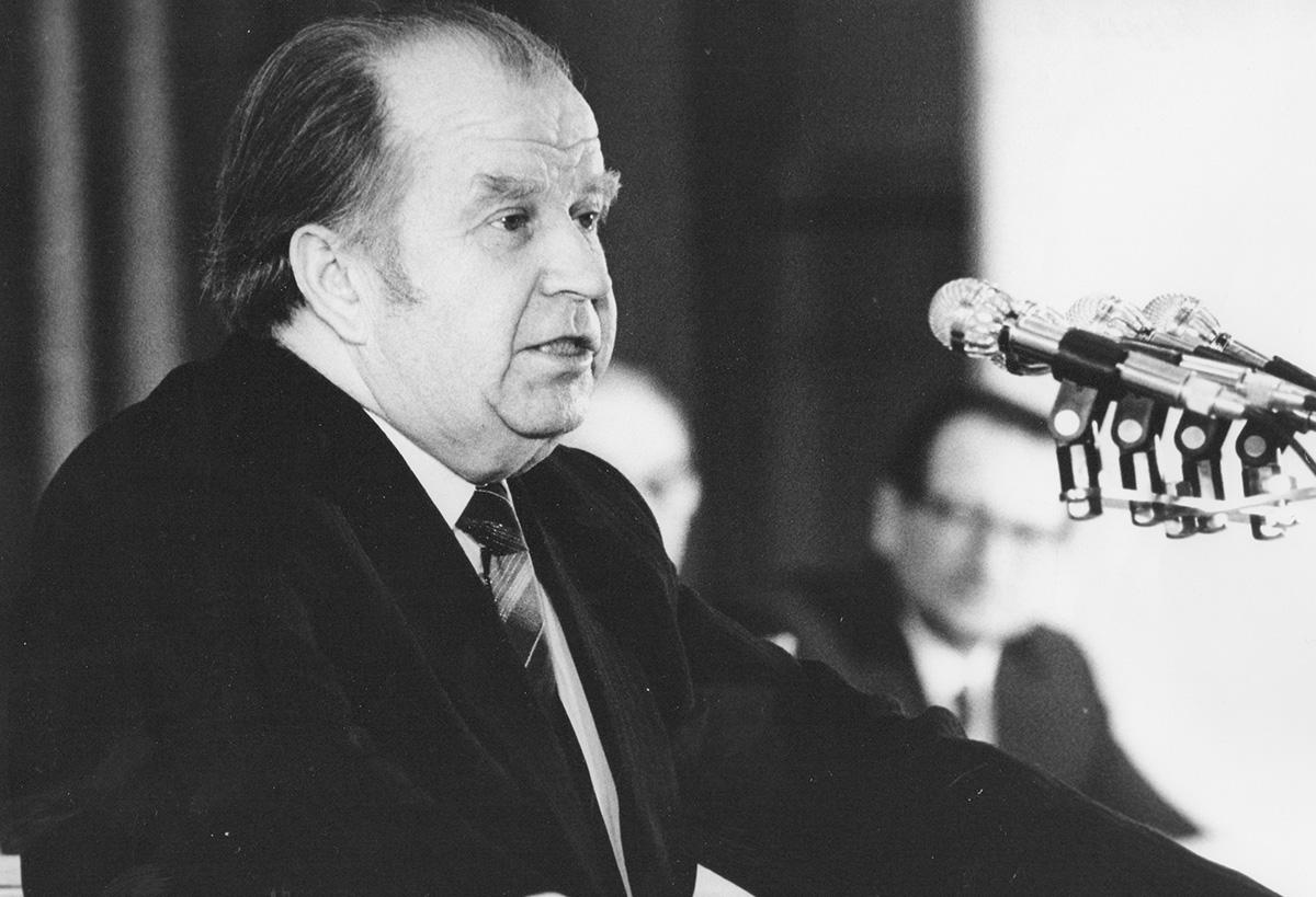 Владимир Бедуля