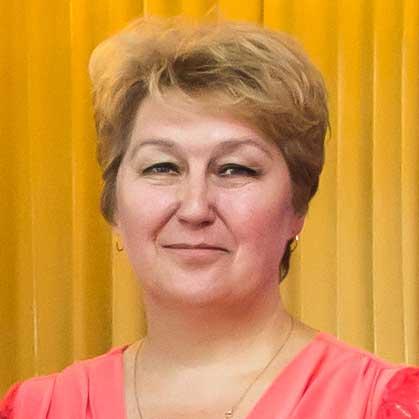 Жидко Мария Викентьевна