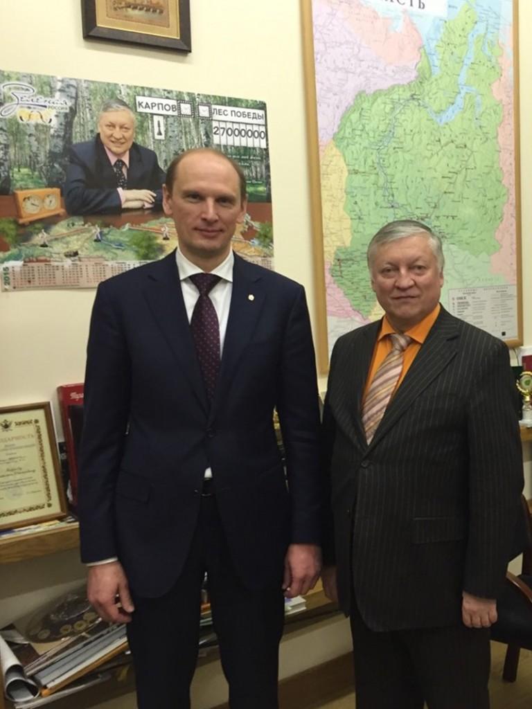 Белорусский фонд мира является одним из учредителей Международной ассоциации фондов мира