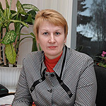 Бороденко Елена Николаевна