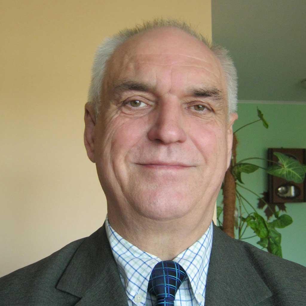Миранцов Виктор Константинович