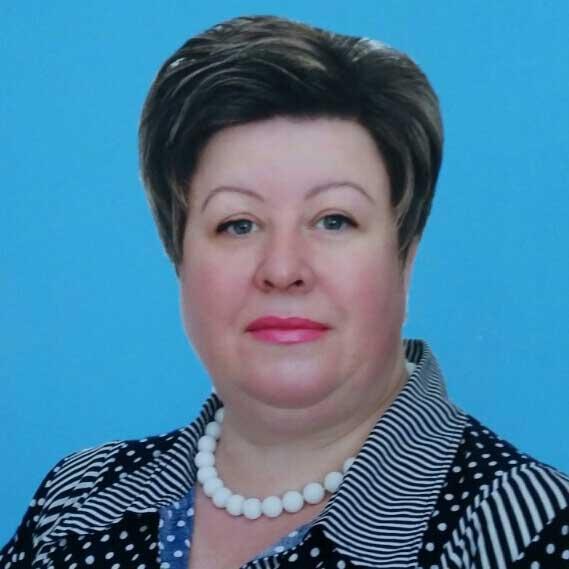 Суровец Тамара Романовна