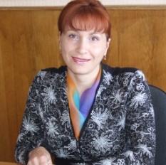 Новикова Анжела Михайловна