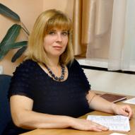 Халецкая Наталья Леонтьевна