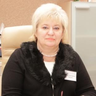 Горшкова Ольга Всеволодовна