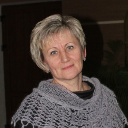 Пырко Валентина Михайловна