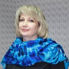 Сидорова Наталья Игоревна