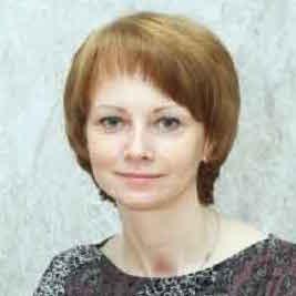 Денисевич Наталья Михайловна
