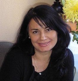 Болтунова Ирина Викторовна