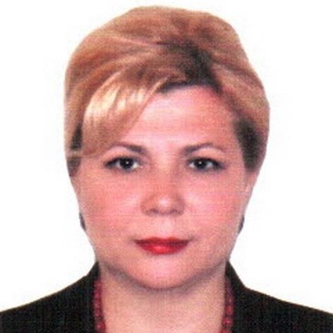 Сенько Елена Викентьевна