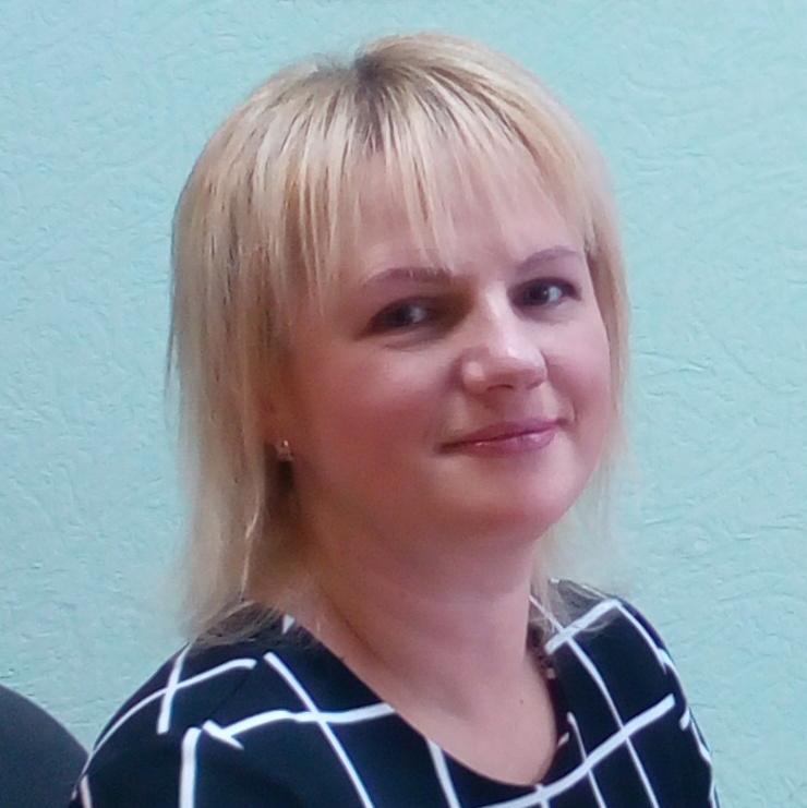 Курсевич Наталья Павловна