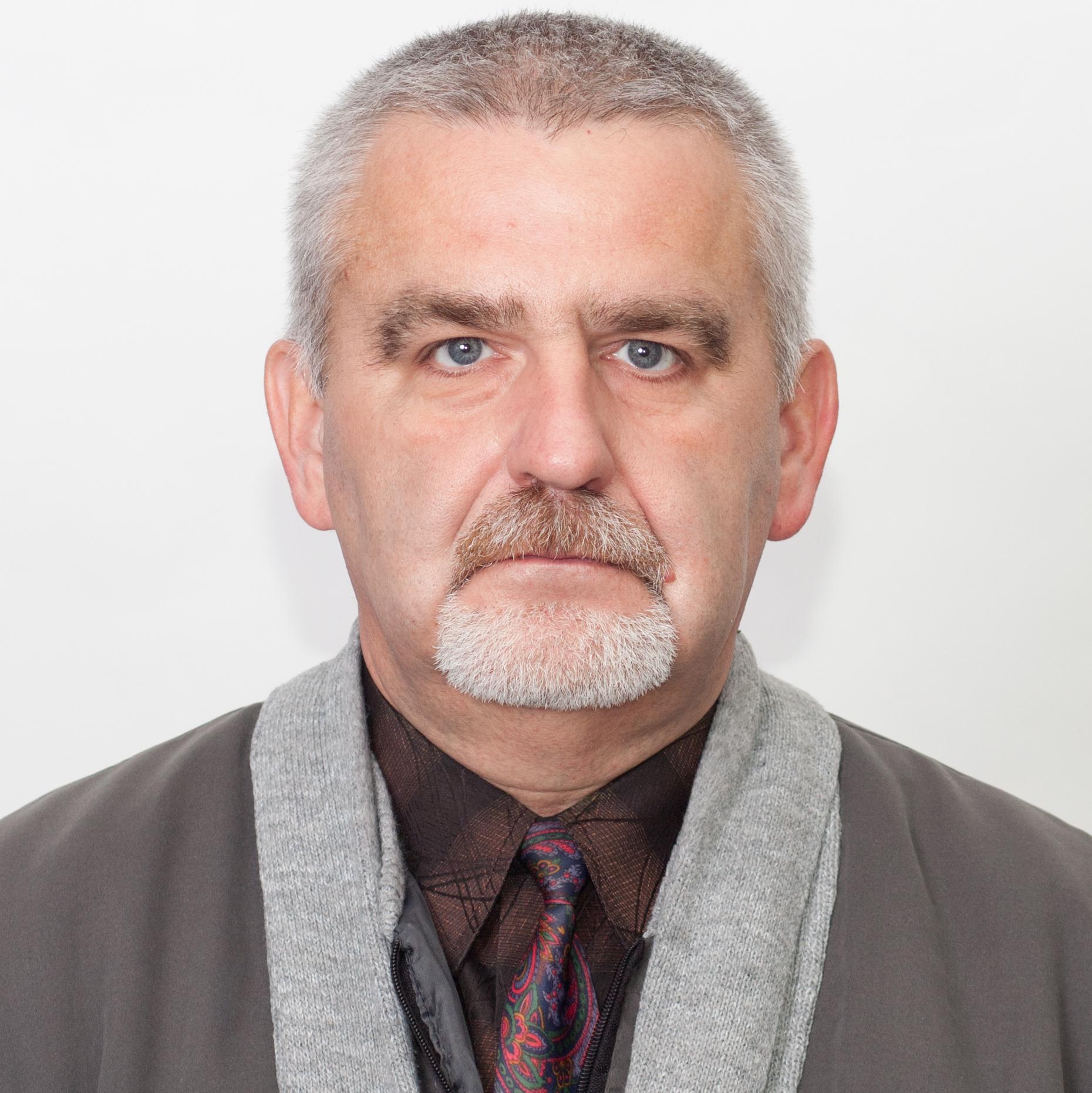 Ивашко Сергей Евгеньевич