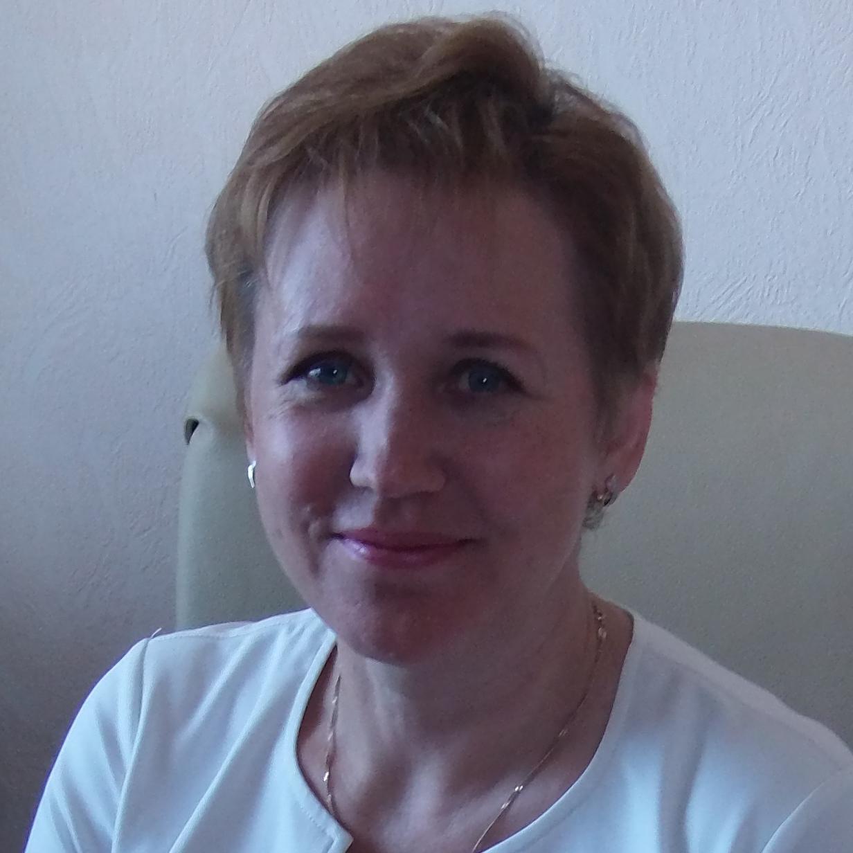 Тарасик Валентина Брониславовна