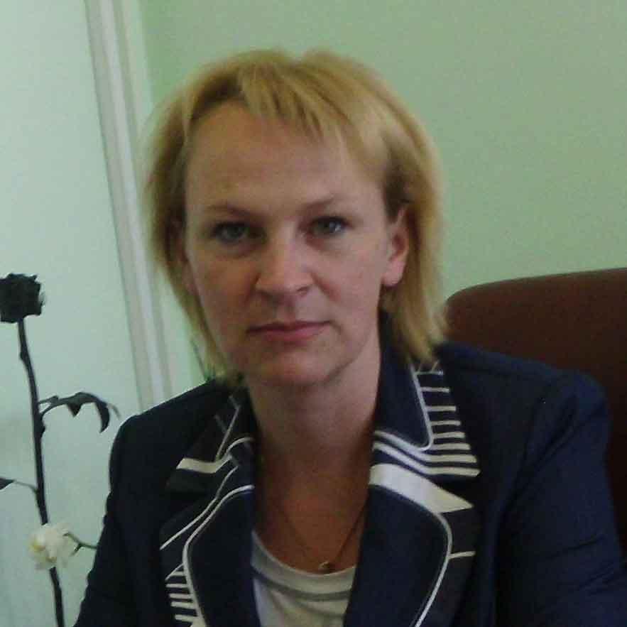 Пукало Инна Алексеевна