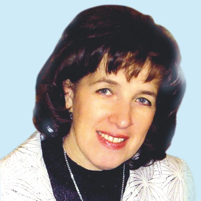 Туманова Татьяна Владимировна