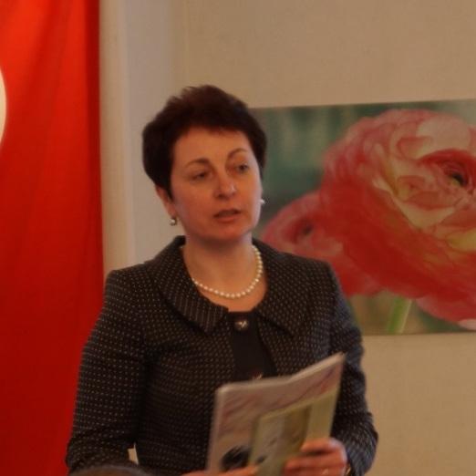 Рыжанская Светлана Валерьевна