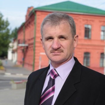 Урбан Игорь Геннадьевич