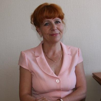 Галина Николаевна Чаплинская