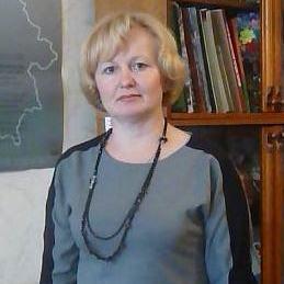 Янина Геннадьевна Шаметько