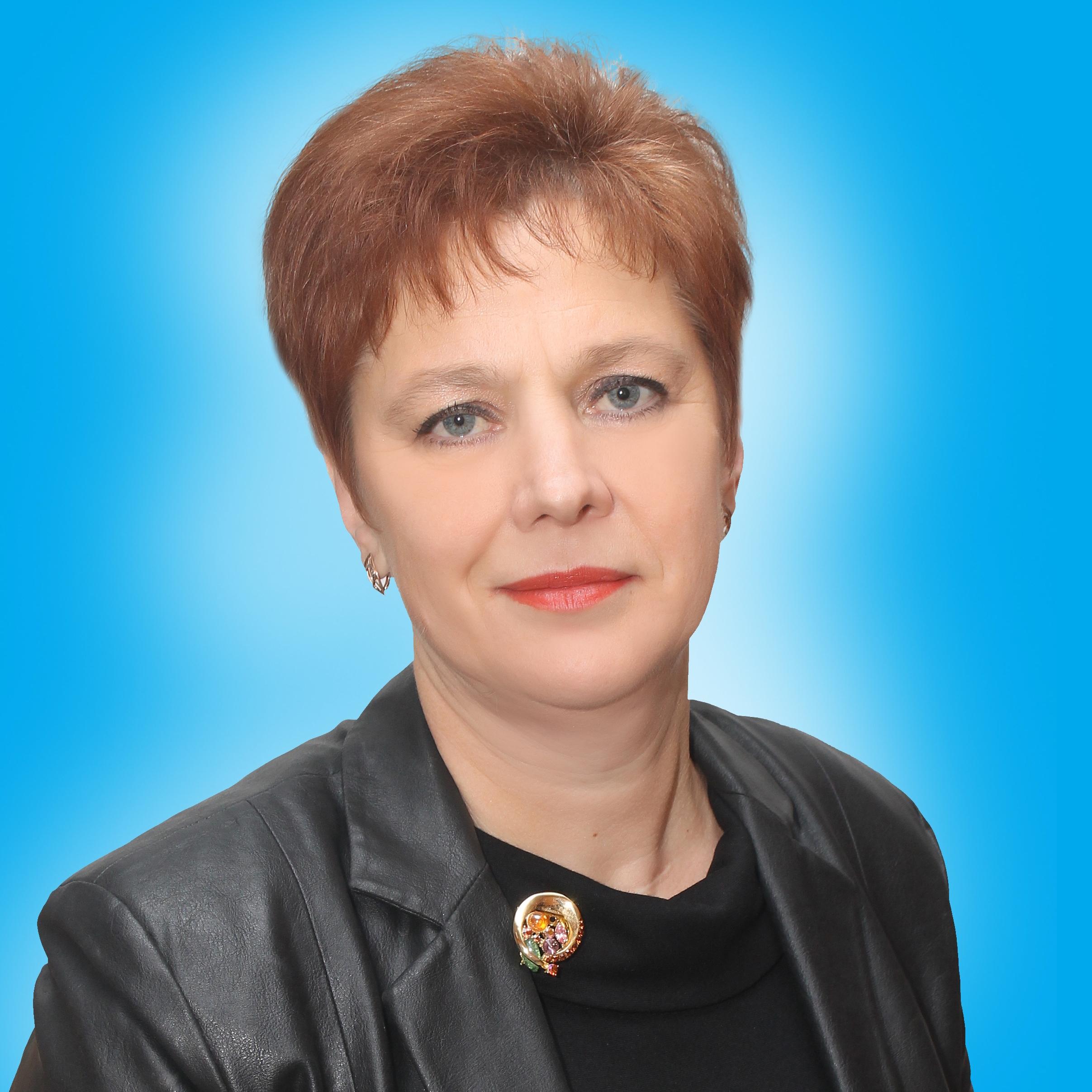 Дрозд Ирина Алексеевна
