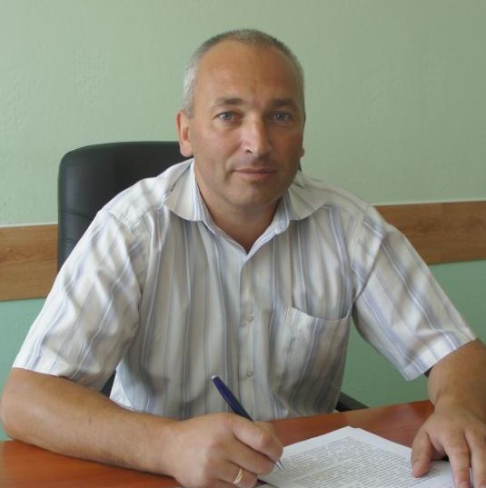 Косолапов Виктор Леонидович