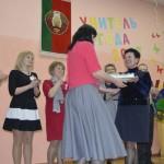 Республиканский конкурс «Учитель года» в Малорите 1