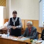 Заседание Правления Витебского областного отделения ОО «Белорусский фонд мира» 6