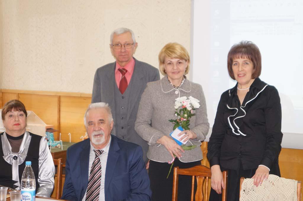 Заседание Правления Витебского областного отделения ОО «Белорусский фонд мира»