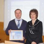 Заседание Правления Витебского областного отделения ОО «Белорусский фонд мира» 2