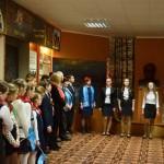 Урачыстая цырымонія ўручэння пашпартоў маладым грамадзянам Рэспублікі Беларусь 2