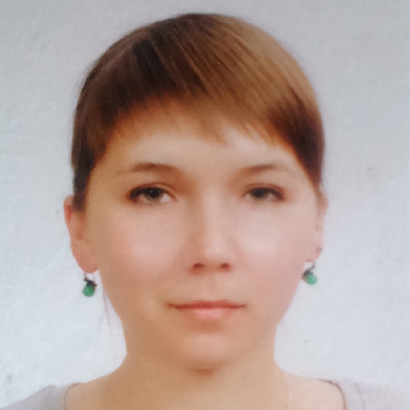 Горбукова Ольга Александровна
