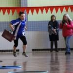 «Наши мамы – спортивные дамы» 6