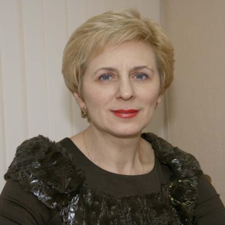 Поклад Тамара Валентиновна