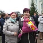 Мельникова Валентина Федоровна - человек года Могилева. Поздравляем!!! 1
