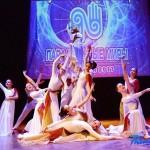 VII Международный фестиваль-семинар юношеских и молодежных любительских театров «Параллельные миры» в городе Барановичи 1