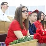 25-я межвузовская конференция на тему «Сталинградская битва и ее историческое значение» 2