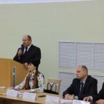 25-я межвузовская конференция на тему «Сталинградская битва и ее историческое значение» 4