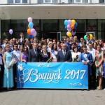 В Бобруйском районе состоялся «большой» выпускной 3