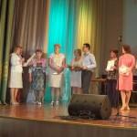 Празднование Дня славянской письменности и культуры в городе Бресте 2