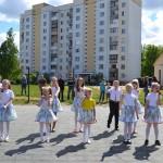 Позитивное настроение и заряд бодрости получили дети на празднике «Суперлето!» 7