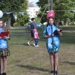 Позитивное настроение и заряд бодрости получили дети на празднике «Суперлето!» 6