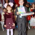 Праздник детства и мечты 1