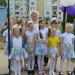 Позитивное настроение и заряд бодрости получили дети на празднике «Суперлето!» 2