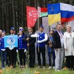 Курск–Рогачёв: миротворцы открыли на Друтском мемориальную доску маршалу Жукову 4