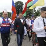 Рогачёвцы отметили День Независимости Республики Беларусь и 875-летие родного города 6