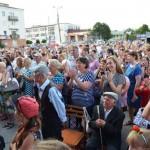 Белорусский фонд мира поздравилил жителей украинского города Крюковка с юбилеем 360-летия города 1