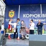 Белорусский фонд мира поздравилил жителей украинского города Крюковка с юбилеем 360-летия города 4