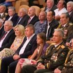 Лидскому погранотряду Гродненской области - 20 лет. 1