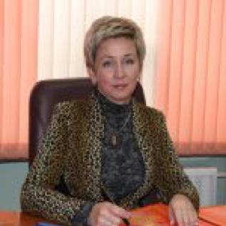 Осташевич Ирина Валерьевна